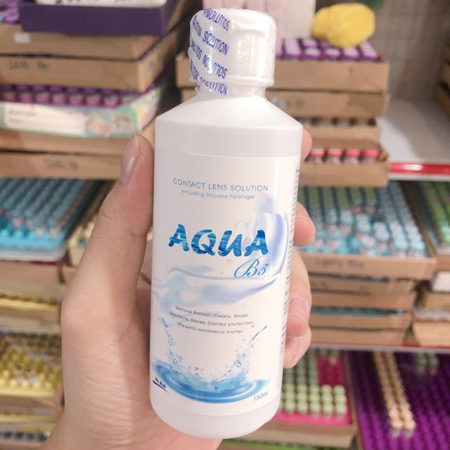 Combo 50 chai ngâm Aqua 150ml