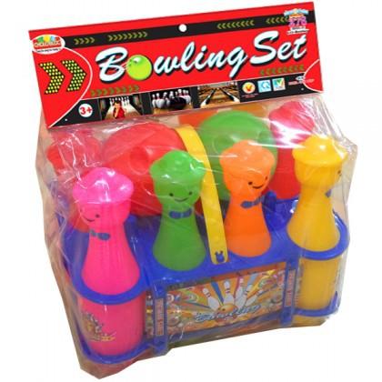 (A)Boling ( Nhựa Chợ Lớn)