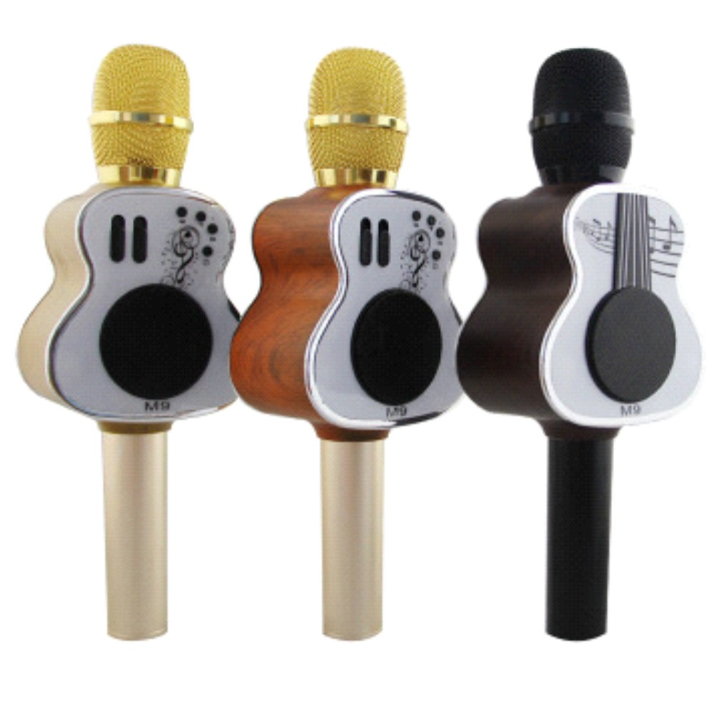 Míc hát micro karaoke Loa kèm micro 3 trong 1 kết nối Bluetooth M9 - 3389379 , 595761402 , 322_595761402 , 350000 , Mic-hat-micro-karaoke-Loa-kem-micro-3-trong-1-ket-noi-Bluetooth-M9-322_595761402 , shopee.vn , Míc hát micro karaoke Loa kèm micro 3 trong 1 kết nối Bluetooth M9