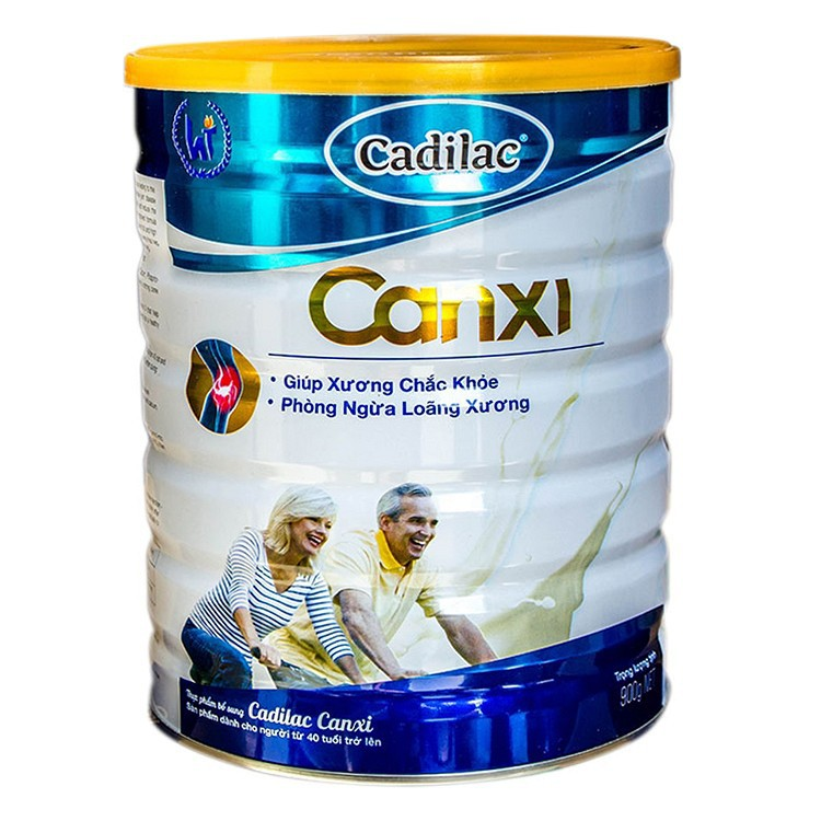 Sữa bột Cadilac Canxi 900g [Date 2020] dành cho người 40 tuổi cần bổ sung canci - 13895424 , 1368469605 , 322_1368469605 , 230000 , Sua-bot-Cadilac-Canxi-900g-Date-2020-danh-cho-nguoi-40-tuoi-can-bo-sung-canci-322_1368469605 , shopee.vn , Sữa bột Cadilac Canxi 900g [Date 2020] dành cho người 40 tuổi cần bổ sung canci