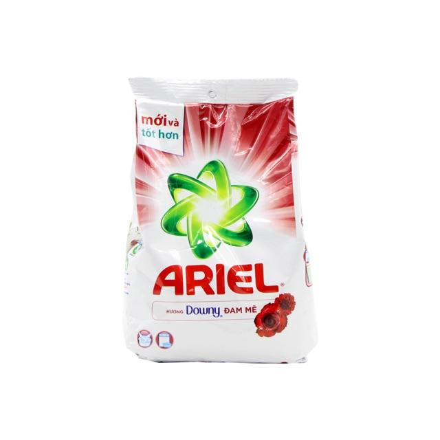 Bột giặt Ariel hương Downy đam mê 330g