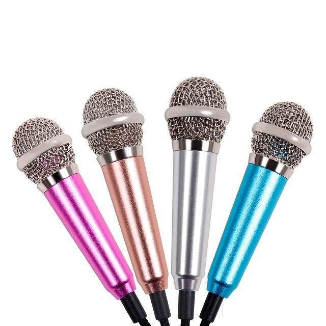Micro mini hát Karaoke trên điện thoại - 2637290 , 349162097 , 322_349162097 , 28000 , Micro-mini-hat-Karaoke-tren-dien-thoai-322_349162097 , shopee.vn , Micro mini hát Karaoke trên điện thoại