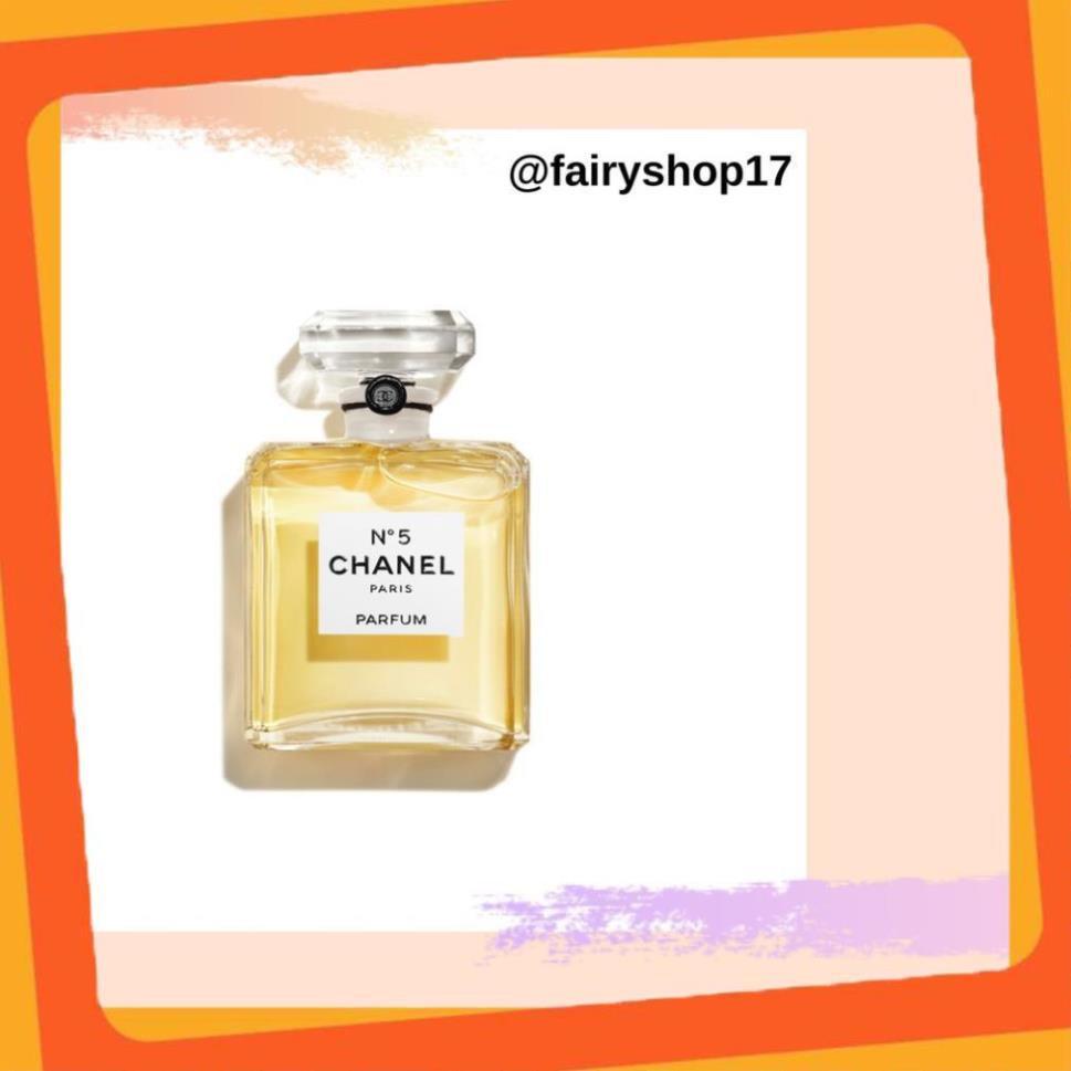 Nước Hoa 💘Chính Hãng💘 Nước hoa Chanel N5 Eau De Parfum (5ml/10ml/20ml) 🍓HOT🍓