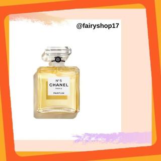 Nước Hoa Chính Hãng Nước hoa Chanel N5 Eau De Parfum (5ml 10ml 20ml) HOT thumbnail