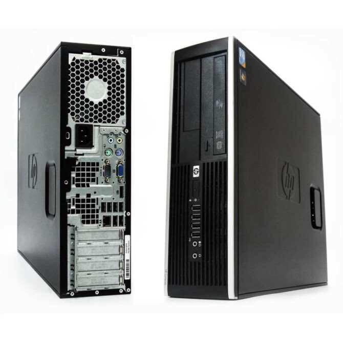 THÙNG MÁY BỘ HP 8200