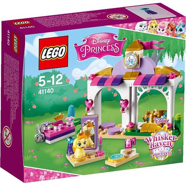 Lắp ráp LEGO Salon Làm Đẹp Của Daisy 41140