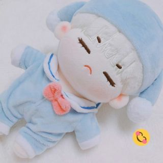 Outfit doll, bộ ngủ suppong