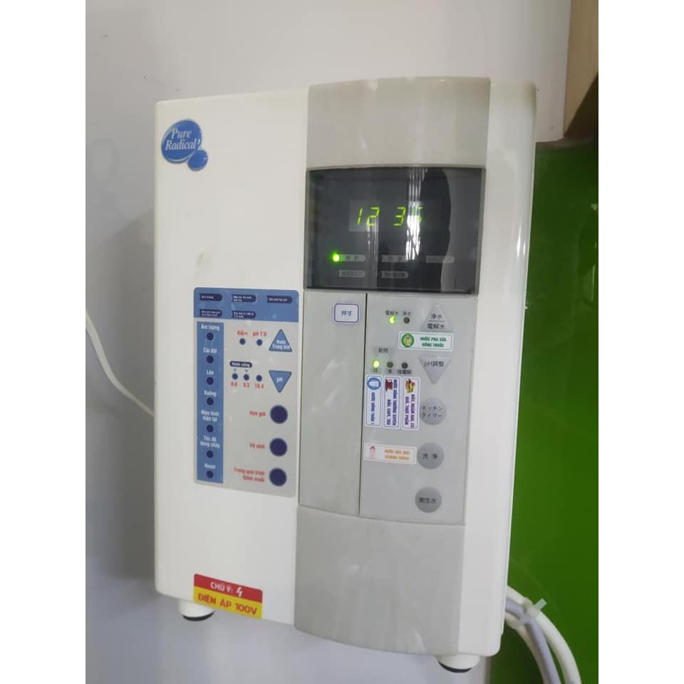 Máy lọc nước ion kiềm Nhật Bản Pure Radical tại TP. Hồ Chí Minh
