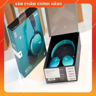 Tai Nghe Bluetooth Samsung AKG Y500 Loại Chụp Tai Chính Hãng
