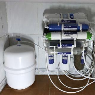 Máy lọc nước RO Aqua