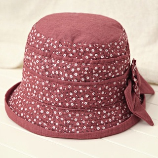 New beret children spring and summer Korean version of thin basin hat fisherman hat fashion British top hat middle-aged