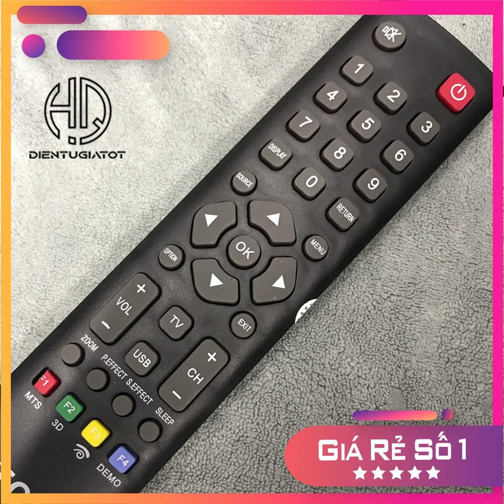[GIÁ GỐC] - BH 3 THÁNG - Remote điều khiển tivi TCL LED/LCD TC-97E