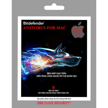Phần mềm diệt virus Bitdefender Antivirus For Mac 1PC/1Y - 311776414,322_311776414,116000,shopee.vn,Phan-mem-diet-virus-Bitdefender-Antivirus-For-Mac-1PC-1Y-322_311776414,Phần mềm diệt virus Bitdefender Antivirus For Mac 1PC/1Y