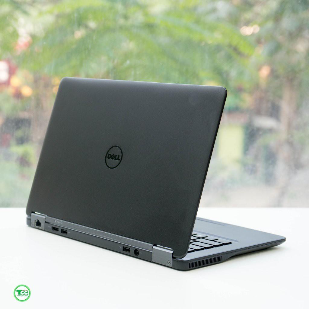 Laptop Dell Latitude E7250 | Core I5 5300U | Ram 4GB | SSD 128GB |Màn Hình 12.5 Inch HD |...