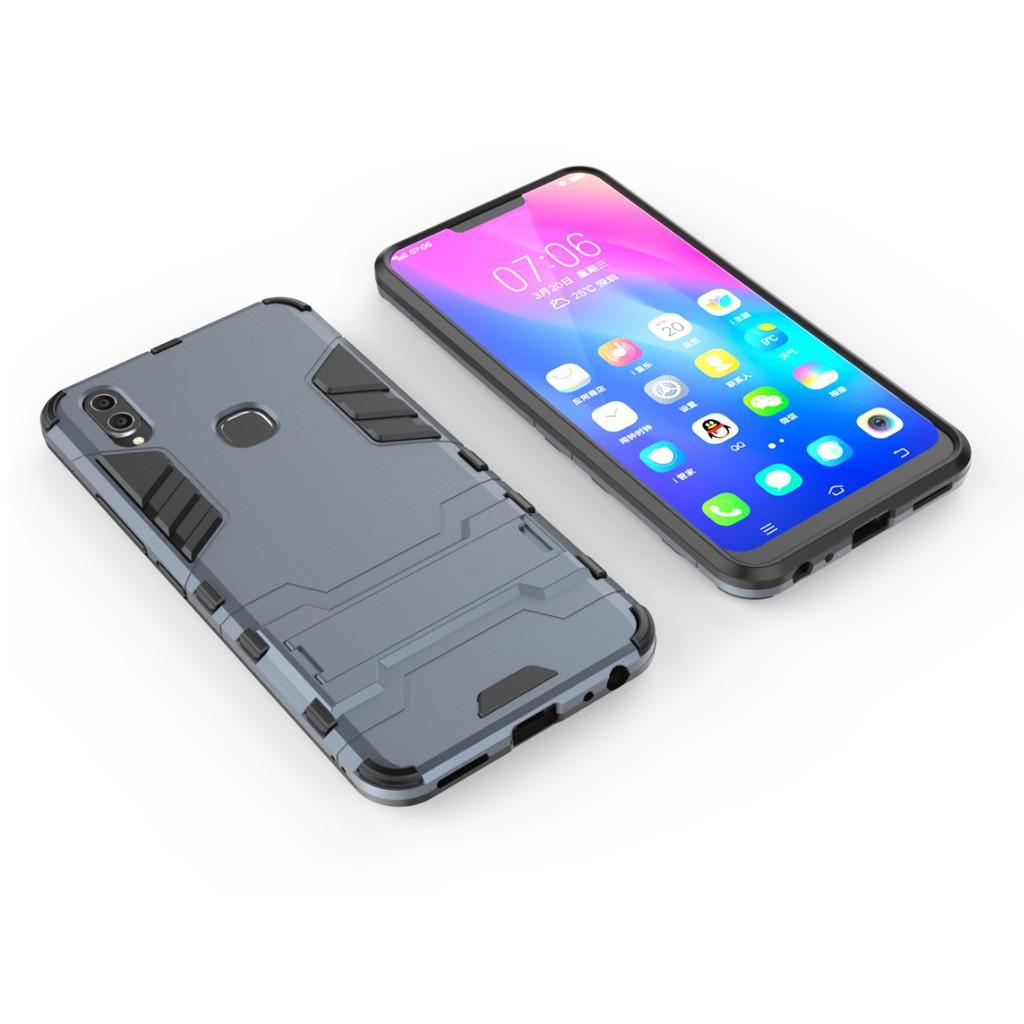 Ốp lưng silicone chống sốc cho Vivo V9 / y85