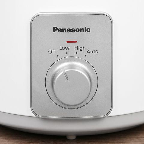 [Mã 267ELSALE hoàn 7% đơn 300K] Nồi Nấu Chậm Panasonic NF-N15SRA