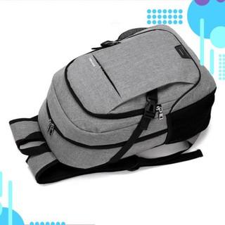 ❤️ Deal Sốc ❤️ Bộ đôi balo + túi đeo chéo cao cấp 208207