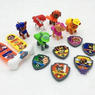 Hộp đồ chơi những chú chó cứu hộ, Do choi cho cuu ho, ĐỒ CHƠI CHÓ CỨU HỘ