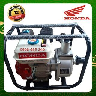 Máy bơm nước chạy xăng HONDA GX200 6.5HP . .