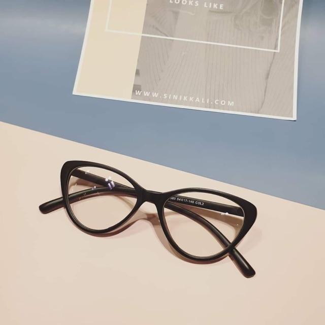 #New Kính Cận Siêu hot  :Giá 170k  Shop nhận cắt kính cận, viễn, loạn