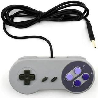 USB có dây cổ điển Máy tính PC mới TV thông minh Hộp Android, FC Arcade GBA Tay cầm trò chơi, ổ đĩa miễn phí thumbnail