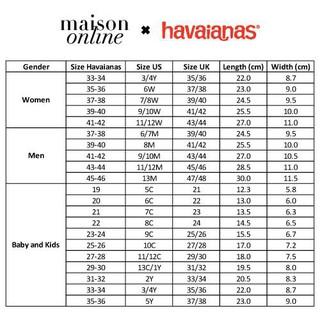 HAVAIANAS - Dép Minions 4133167-3745 5
