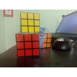 RUBIK Magic 3×3 LOẠI Tốt – 1 cái rubik magic