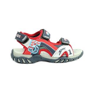 Sandal Dép quai bé trai Crown UK Space Active Sandals Cruk 523 Cruk 527 Cruk 528 Cruk 533