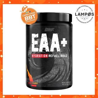 Thực phẩm bổ sung EAA+ Hydration, Phục hồi và xây dựng cơ bắp tối ưu, 30 lần dùng