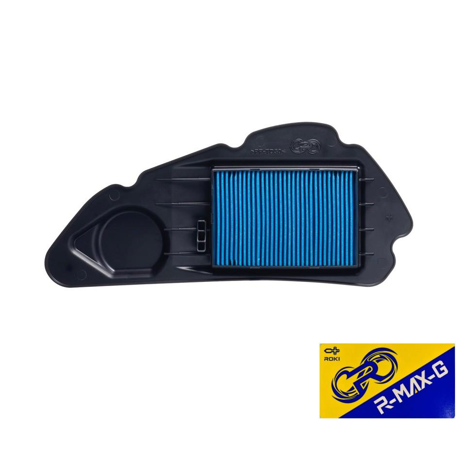 Lọc gió R-Max ROKI cho xe Honda SH VN 125/150 (đời xe từ 2012 - 2019)