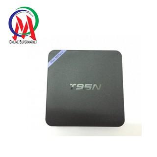 TV BOX T95N RAM 2G