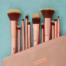 Bộ Cọ 11 Cây - BH Cosmetics Metal Rose Brush Set - 14710833 , 1826523160 , 322_1826523160 , 680000 , Bo-Co-11-Cay-BH-Cosmetics-Metal-Rose-Brush-Set-322_1826523160 , shopee.vn , Bộ Cọ 11 Cây - BH Cosmetics Metal Rose Brush Set