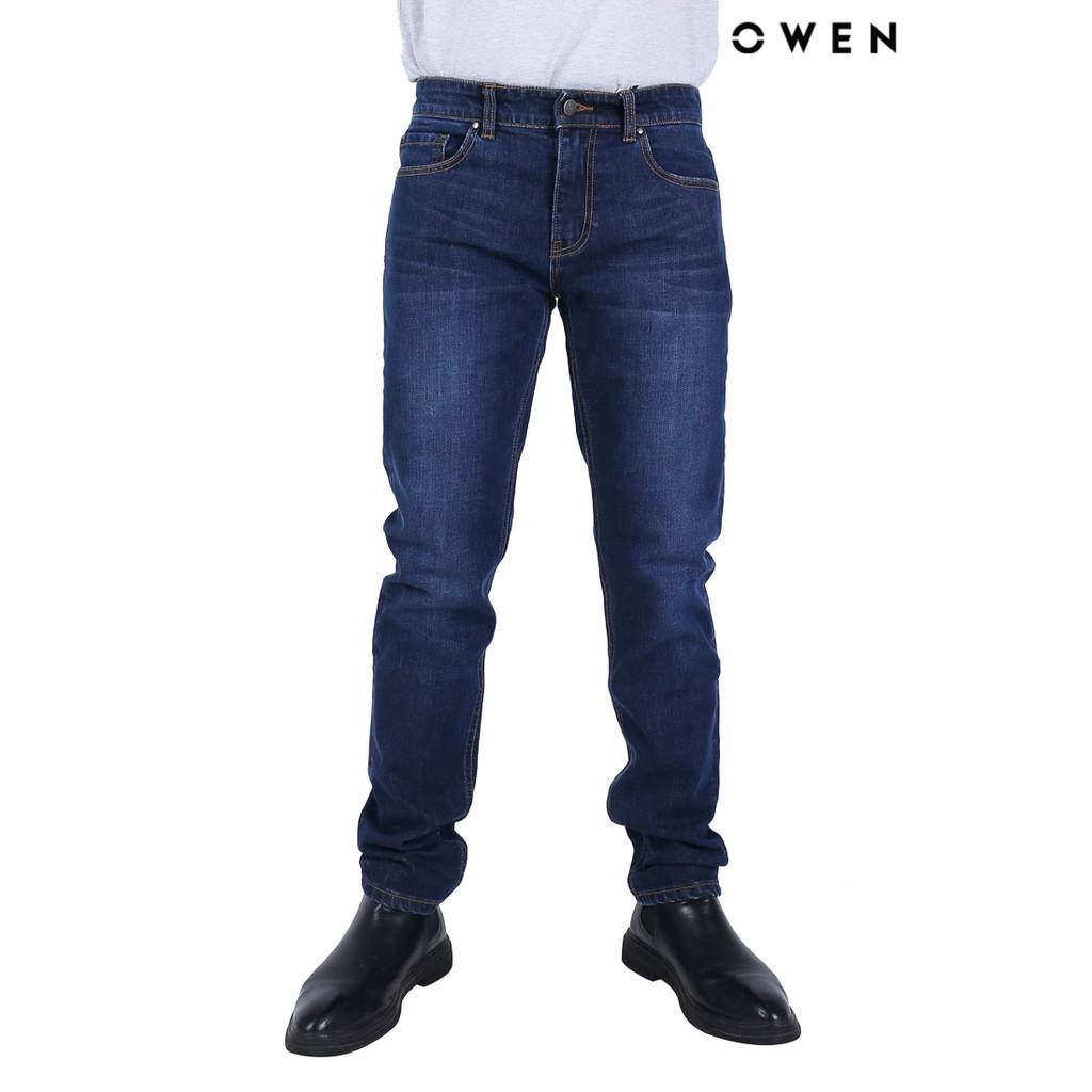 Quần Jeans nam Owen - QJ0250