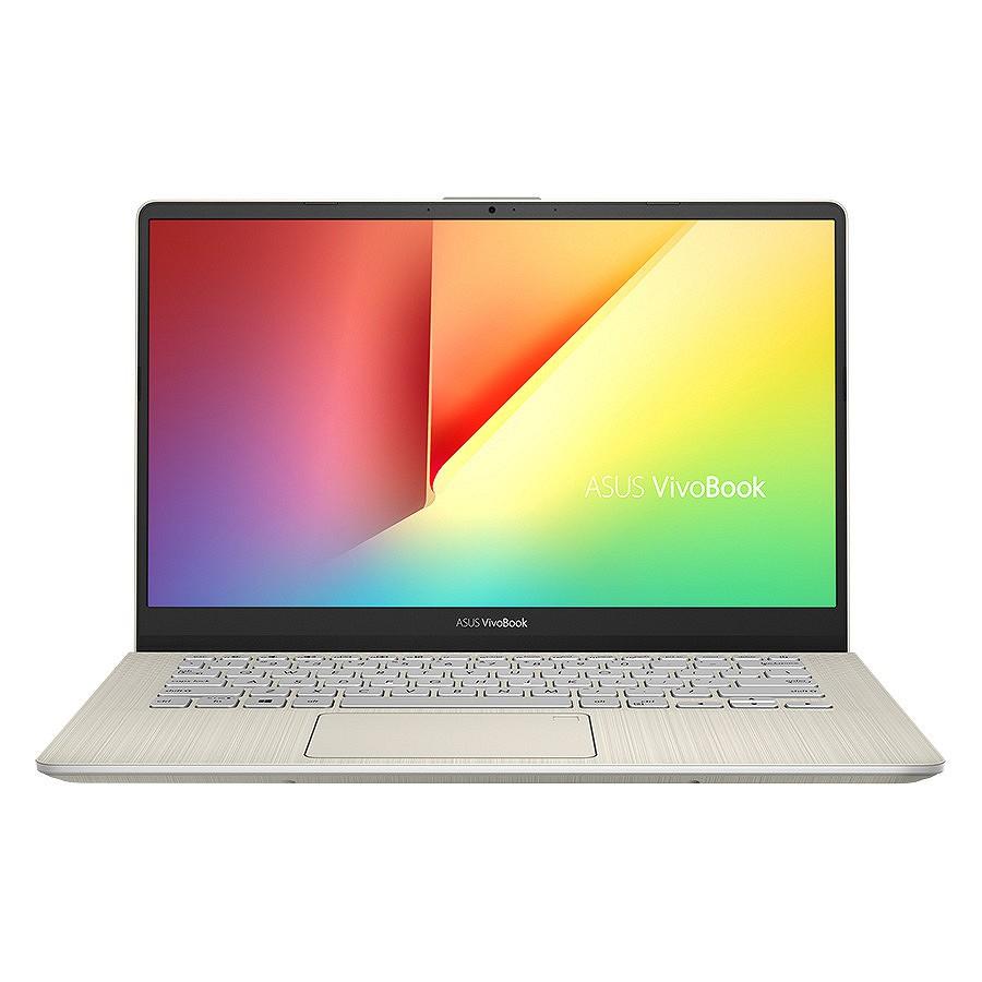 Laptop chính hãng ASUS S430UA-EB098T (i5-8250U, 14 Inches)