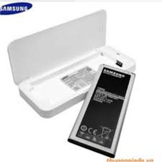 Dock sạc Và pin Samsung Galaxy Note 4 1sim (3220mah) Chính hãng Bảo hành mới