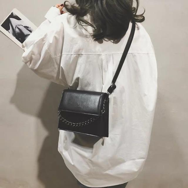 Túi xách đeo chéo Hàn Quốc nữ đẹp DX DC91