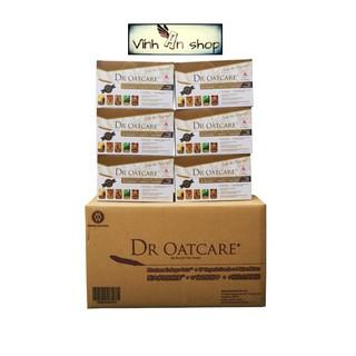 Sữa Dr Oatcare – thùng 6 hộp giấy X 750gr