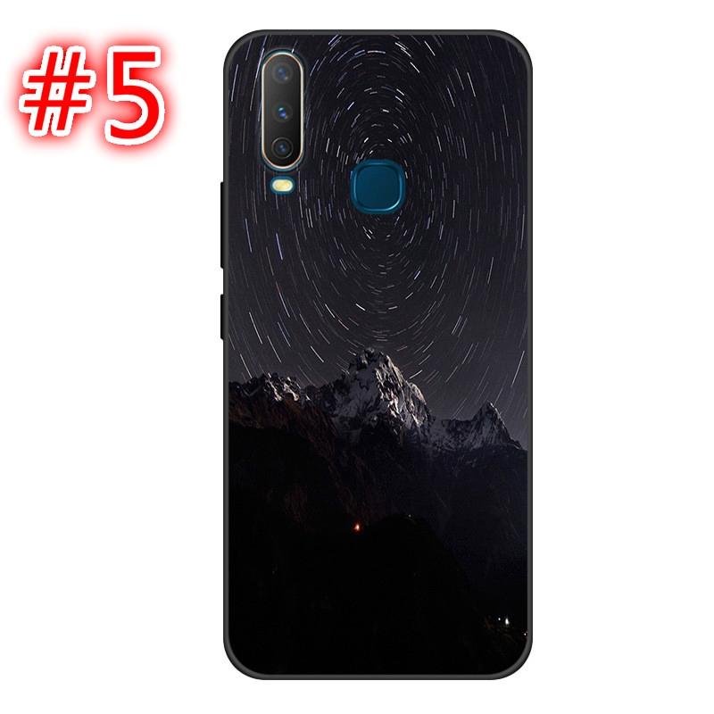 Ốp Lưng In Hình Hành Tinh Cho Samsung Galaxy A32 4g A32 5g A52 A72 M02 A02 S21 Plus S21...