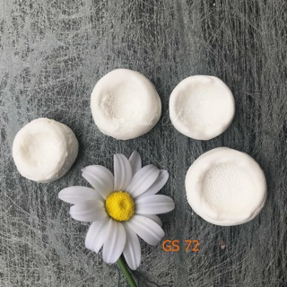 Set gân hoa cúc 4 size