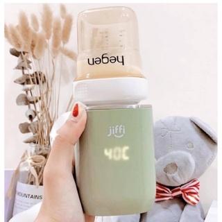 Có sẵn Máy hâm sữa không dây cầm tay Jiffi 3.0 thumbnail