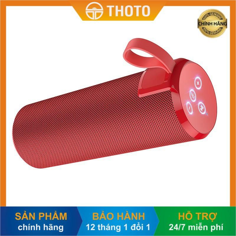 [Thoto Shop] Loa mini không dây di động bluetooth v5.0 HOCO BS33 Sport âm thanh vòng 360 độ - hàng chính hãng
