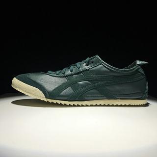 ASICS Onitsuka Tiger MEXICO 66 DELUX TH9J4L-8484 Giày thể thao nam và nữ giày chạy bộ giày bình thường AZ0737
