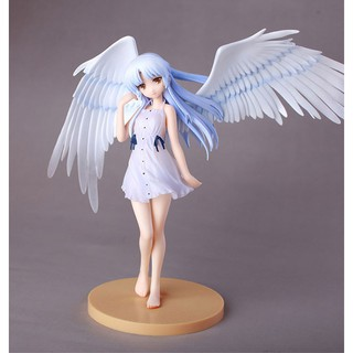Mô Hình Figure Tenshi – Angel Beats – Cao 21cm