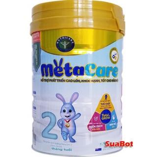 Sữa Metacare số 2 900g thumbnail