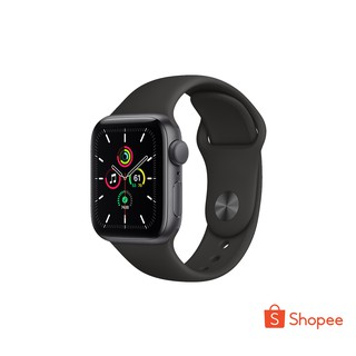 So sánh Apple Watch SE 40mm GPS Sport Band