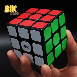 Rubik 3x3 Qiyi Sail W Rubic 3 Tầng Khối Lập Phương Ma Thuật Xoay Mượt , Lõi Cứng Cáp, Bền thumbnail