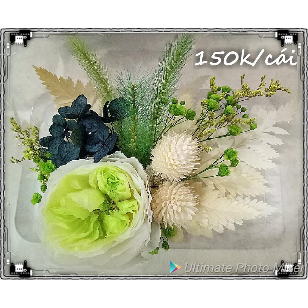 Hoa khô cài tóc cô dâu - 13630831 , 1210966853 , 322_1210966853 , 150000 , Hoa-kho-cai-toc-co-dau-322_1210966853 , shopee.vn , Hoa khô cài tóc cô dâu