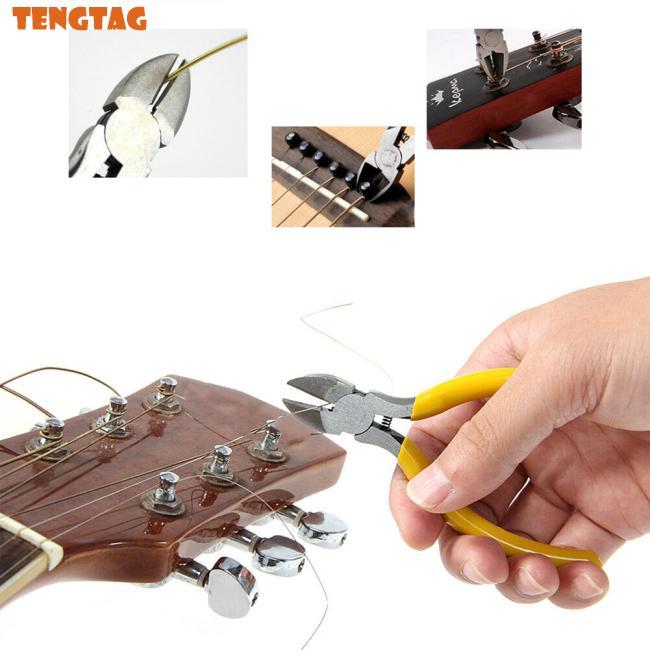 Kềm cắt dây đàn guitar