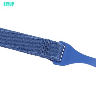 FLYUP Kids Glasses Strap Stretchy Adjustable Sports Eyeglasses Headband Cord Eyewear