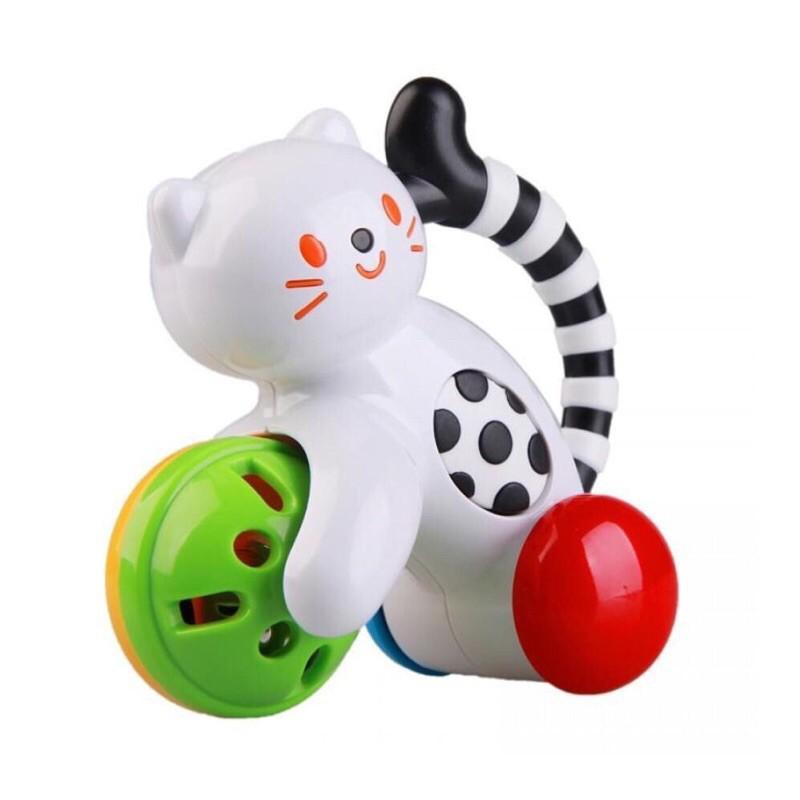 Xúc Xắc Mèo Con Toyroyal -𝗞𝗶𝗱𝘀𝗴𝗮𝗿𝗱𝗲𝗻𝘃𝗻